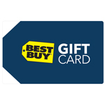 BEST BUY<sup>®</sup> $25 Gift Card