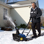 SNOW JOE<sup>®</sup> Electric Snow Thrower